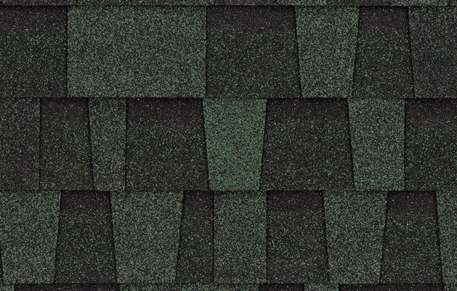 Our Range Asphalt Shingle Roofing