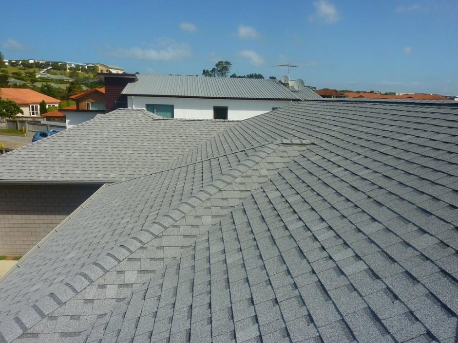 Our Range Asphalt Shingle Roofing